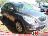 2008 Cocoa Metallic Buick Enclave CXL #63200110