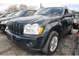 2006 Deep Beryl Green Pearl Jeep Grand Cherokee Laredo 4x4 #63200671
