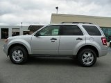 2012 Ingot Silver Metallic Ford Escape XLT V6 4WD #63200442