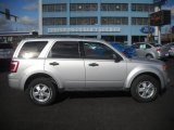 2009 Brilliant Silver Metallic Ford Escape XLT 4WD #63200418