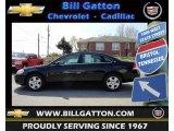 2006 Black Chevrolet Impala LS #63243564