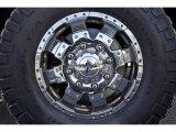 2010 Dodge Ram 3500 Laramie Crew Cab 4x4 Dually Custom Wheels