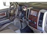 2010 Dodge Ram 3500 Laramie Crew Cab 4x4 Dually Controls