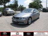 2011 Space Gray Metallic BMW 3 Series 335i Coupe #63242726