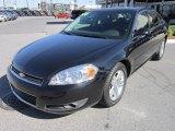 2006 Black Chevrolet Impala LTZ #63243146