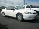 2006 White Chevrolet Monte Carlo LS #63242685
