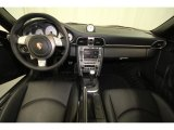 2008 Porsche 911 Carrera S Coupe Dashboard