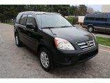 2006 Nighthawk Black Pearl Honda CR-V EX 4WD #63243428