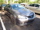 2006 Magnesium Metallic Acura RSX Sports Coupe #63242599