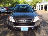 2009 Urban Titanium Metallic Honda CR-V LX #63242598