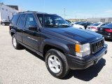 1998 Jeep Grand Cherokee 5.9 Limited 4x4 Data, Info and Specs