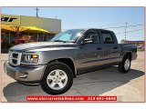 2011 Dodge Dakota Lone Star Crew Cab Data, Info and Specs