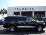 2011 Tuxedo Black Metallic Lincoln Navigator L 4x2 #63243004