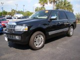 2011 Lincoln Navigator L 4x2 Data, Info and Specs
