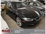 2012 Black Sapphire Metallic BMW 3 Series 335i Sedan #63242968
