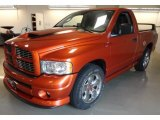 2005 Go ManGo! Dodge Ram 1500 SLT Daytona Regular Cab #63243247
