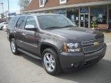 2010 Taupe Gray Metallic Chevrolet Tahoe LTZ 4x4 #63242896