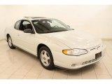2003 Cappuccino Frost Metallic Chevrolet Monte Carlo LS #63319957
