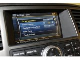 2011 Nissan Armada SV 4WD Controls