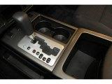 2011 Nissan Armada SV 4WD 5 Speed Automatic Transmission