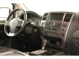 2011 Nissan Armada SV 4WD Dashboard
