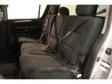 2011 Nissan Armada SV 4WD Rear Seat