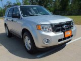 2012 Ingot Silver Metallic Ford Escape XLT #63320275