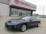 2001 Pontiac Firebird Trans Am WS-6 Coupe