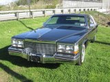 Cadillac DeVille 1983 Data, Info and Specs