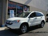 2011 Taffeta White Honda CR-V EX 4WD #63320233