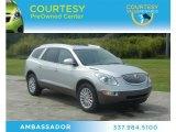 2010 Quicksilver Metallic Buick Enclave CXL #63319905