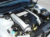 2005 Hyundai XG350 Engines