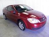 2007 Sport Red Tint Coat Chevrolet Cobalt LT Coupe #63319884