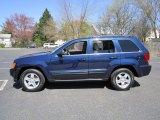 2006 Midnight Blue Pearl Jeep Grand Cherokee Laredo 4x4 #63320176
