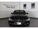 2012 Black Sapphire Metallic BMW 3 Series 335i Sedan #63319500