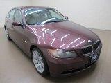 2006 Barrique Red Metallic BMW 3 Series 330xi Sedan #63319427