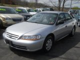 2001 Honda Accord DX Sedan