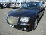 2005 Brilliant Black Crystal Pearl Chrysler 300 C HEMI AWD #63319767