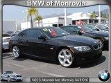 2012 Black Sapphire Metallic BMW 3 Series 335i Coupe #63319744