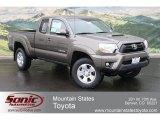 2012 Pyrite Mica Toyota Tacoma V6 TRD Sport Access Cab 4x4 #63319396
