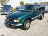 1997 GMC Jimmy SLT 4x4