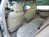 1999 Mercedes-Benz S Interiors