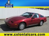 Nissan 300ZX 1988 Data, Info and Specs