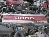1988 Nissan 300ZX Engines