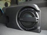 2012 Ford Focus Titanium Sedan Audio System