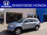 2011 Glacier Blue Metallic Honda CR-V EX-L 4WD #63383820