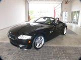 2008 Black Sapphire Metallic BMW M Roadster #63384491