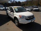 2010 Taffeta White Honda CR-V LX AWD #63384162