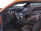 2008 Dodge Challenger Interiors