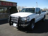 2007 Chevrolet Silverado 3500HD Classic LT Extended Cab 4x4 Data, Info and Specs